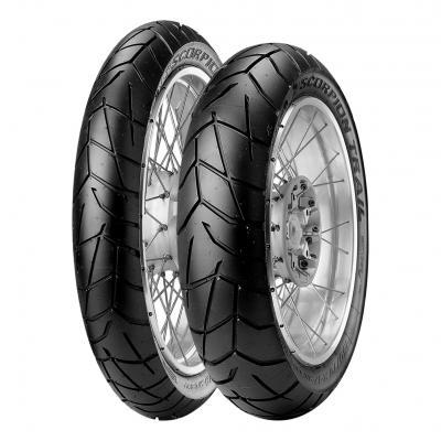 Pneu Pirelli Scorpion Trail Front 90/90-21 54S
