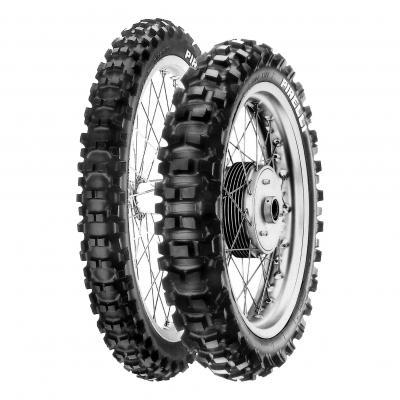 Pneu Pirelli Scorpion XC Mid Hard 140/80-18 70M
