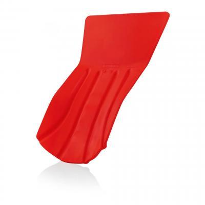 Protection de biellette de suspensions Acerbis rouge