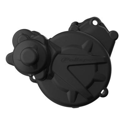 Protection de carter d'allumage Polisport Gas Gas EC 250 Racing 17-19 noir