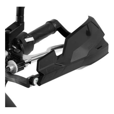 Protège-mains SW-MOTECH KOBRA noir Yamaha MT-09 13- / XSR 700 16-