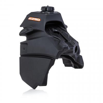 Réservoir de carburant Acerbis KTM 250 SX-F 19-20 noir (12 Litres)