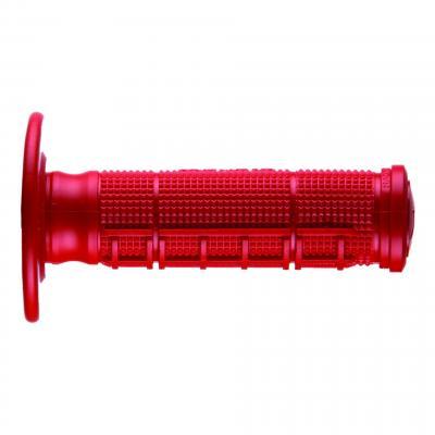 Revêtement de poignées Ariete unity half-waffle rouge