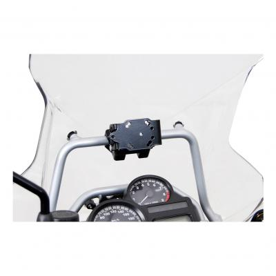 Support GPS SW-MOTECH antichoc BMW R 1200 GS Adventure 08- 13