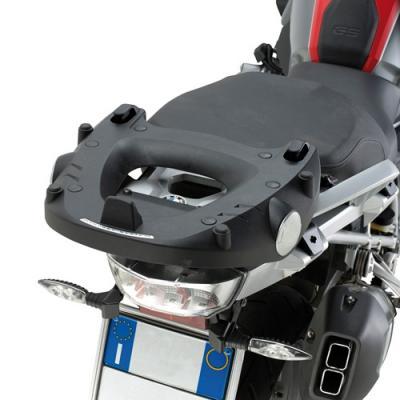 Support spécifique et platine Kappa pour top case Monokey BMW R 1200GS 13-18