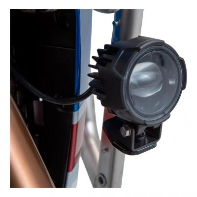 Supports pour feux additionnels SW-Motech Honda Africa Twin Adv Sport 2018