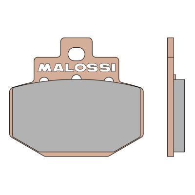 Plaquettes de frein Malossi MHR Synt Runner/MP3/GTS