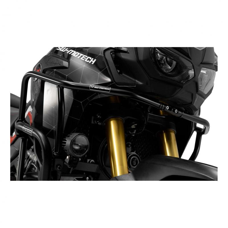 Crashbar supérieur noir SW-Motech Honda CRF1000L Africa Twin 16-20 - 1
