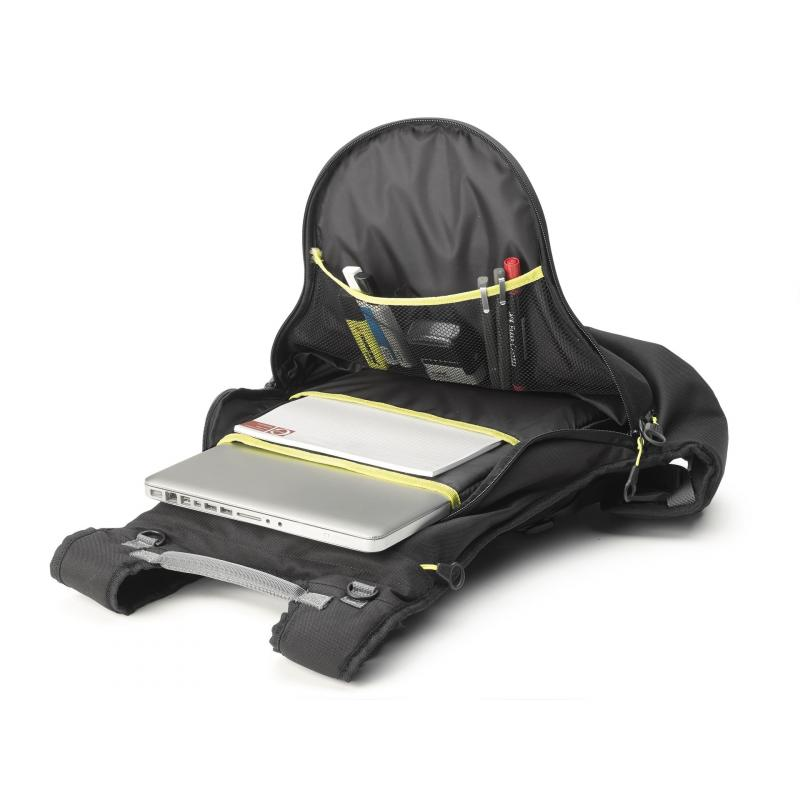 Sac porte-casque Givi Easy Bag noir - 5