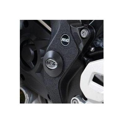 Adhésif anti-frottements R&G Racing noir cadre BMW S 1000 RR 15-18