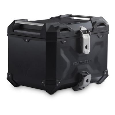 Kit Top-Case SW-MOTECH TRAX ADV 38L noir Honda CRF1100L Africa Twin Adv Sport 2020