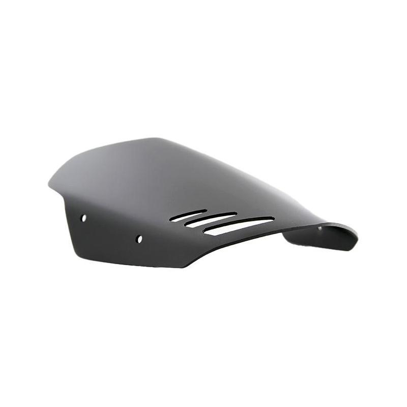 Saute vent BCD sport VX noir mat MT07 2014-17