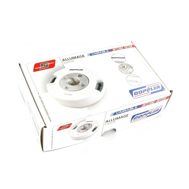 Allumage Doppler Rotor Interne avec éclairage Ludix / Jet Force sans anti-démarrage