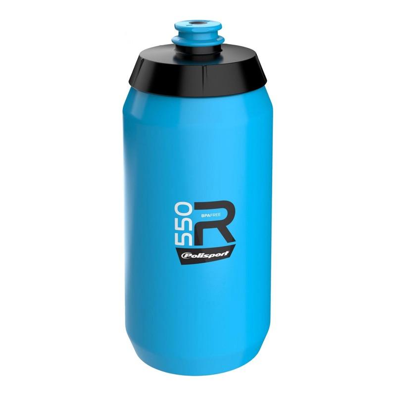 Bidon Polisport R550 Ultralight 550ml bleu