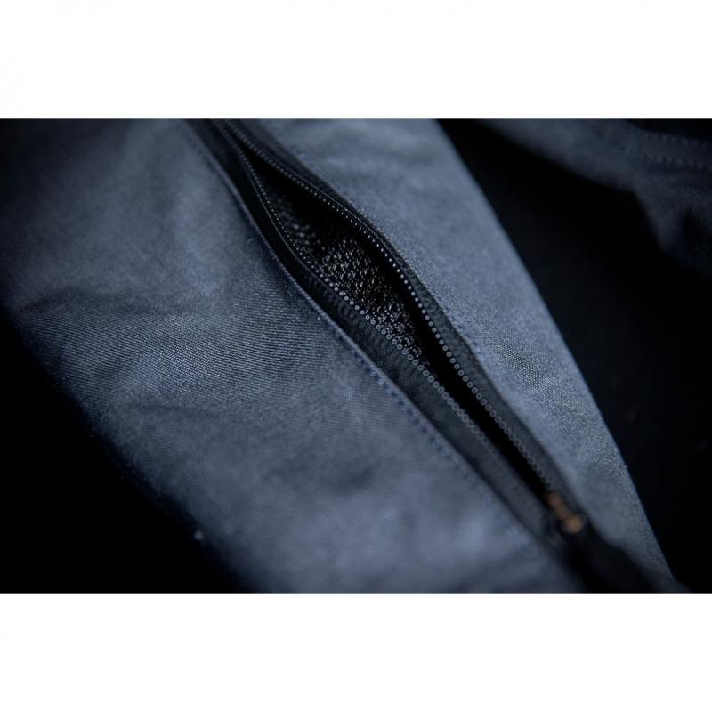 Blouson textile Icon 1000 MH 1000 noir - 6