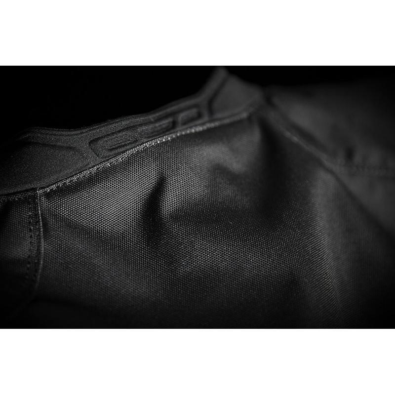 Blouson textile Icon Overlord Stealth - 2