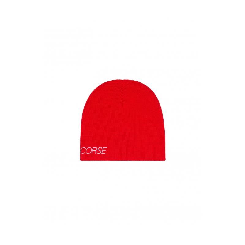 Bonnet enfant Ducati Corse rouge - 1