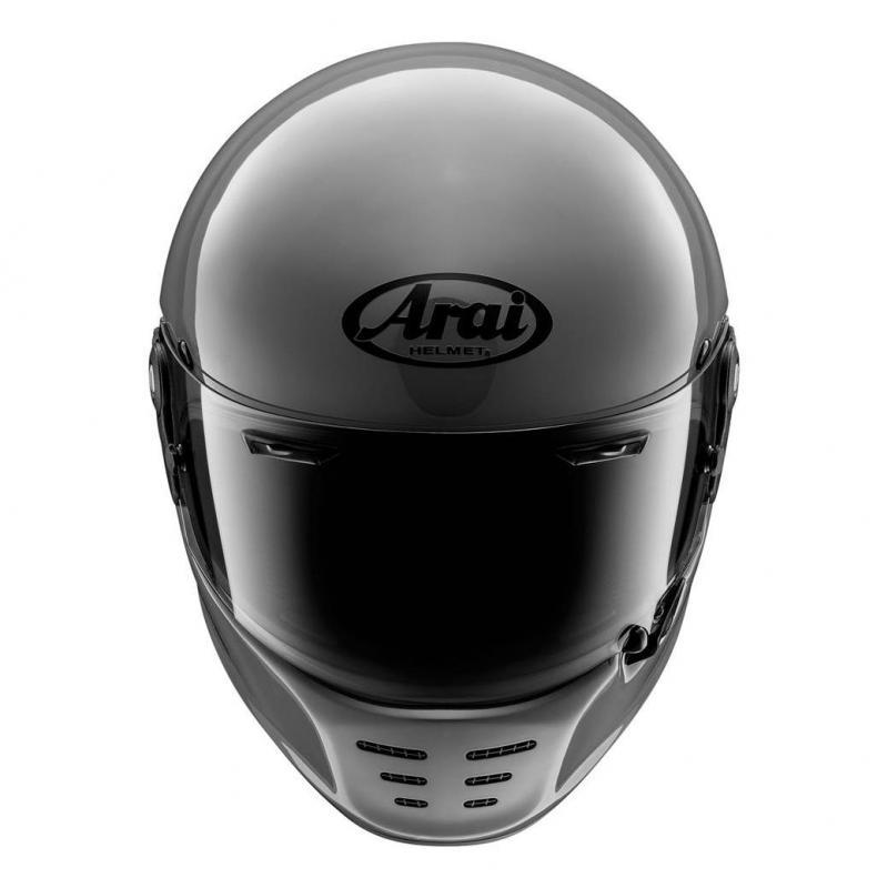 Casque intégral Arai Concept-X Modern gris - 2