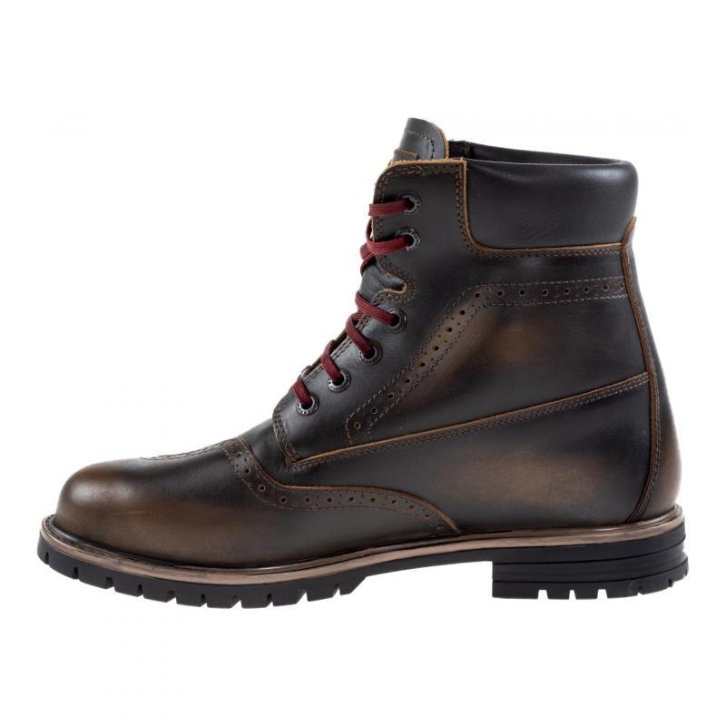 Chaussures Stylmartin WAVE marron - 2