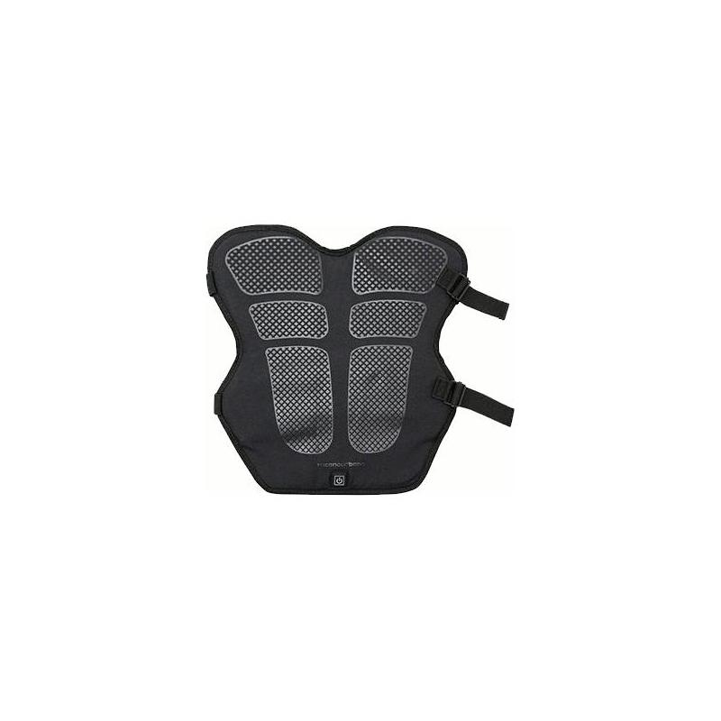 Couvre selle Tucano Urbano Coolwarm chauffant noir