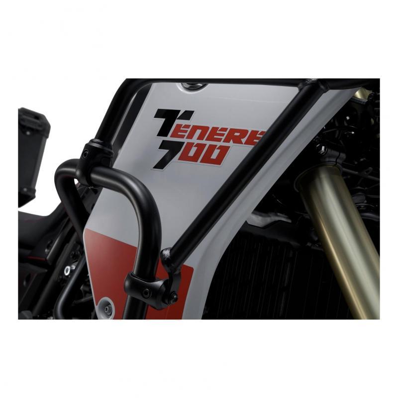 Crashbar supérieur noir SW-Motech Yamaha Ténéré 700 18-20 - 4
