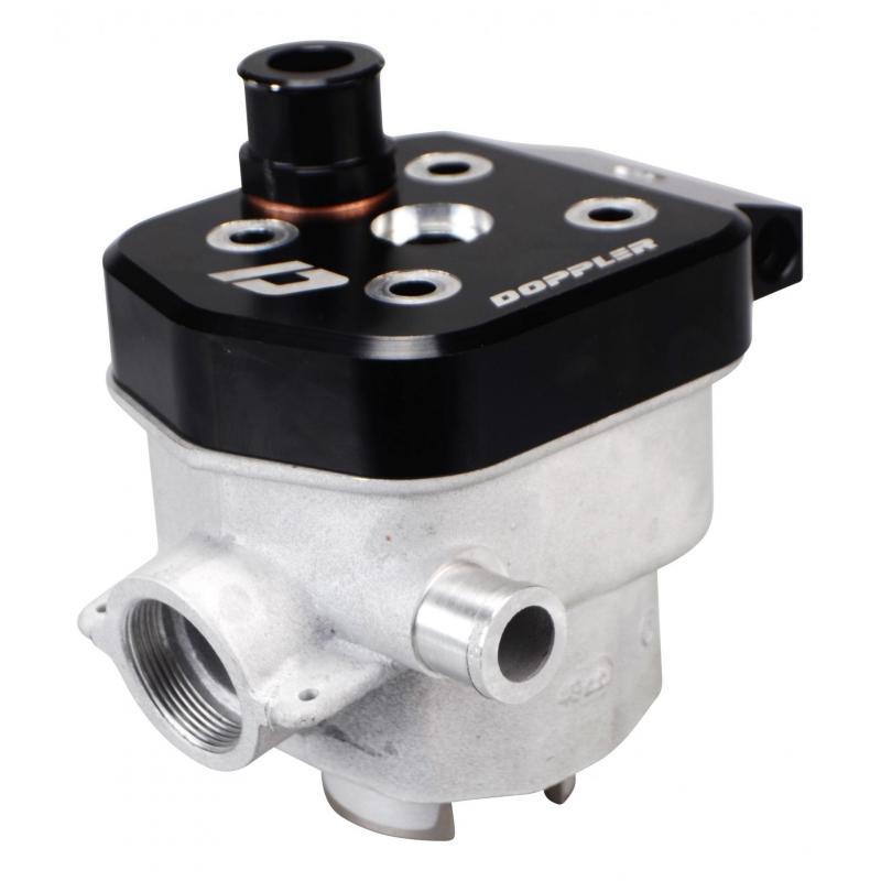 Cylindre culasse Doppler ER1 Alu MBK 51 liquide - 3