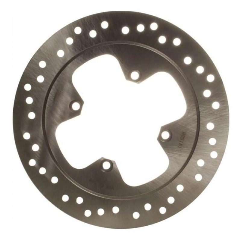 Disque de frein MTX Disc Brake fixe Ø 256 mm arrière Honda VFR 750 90-97