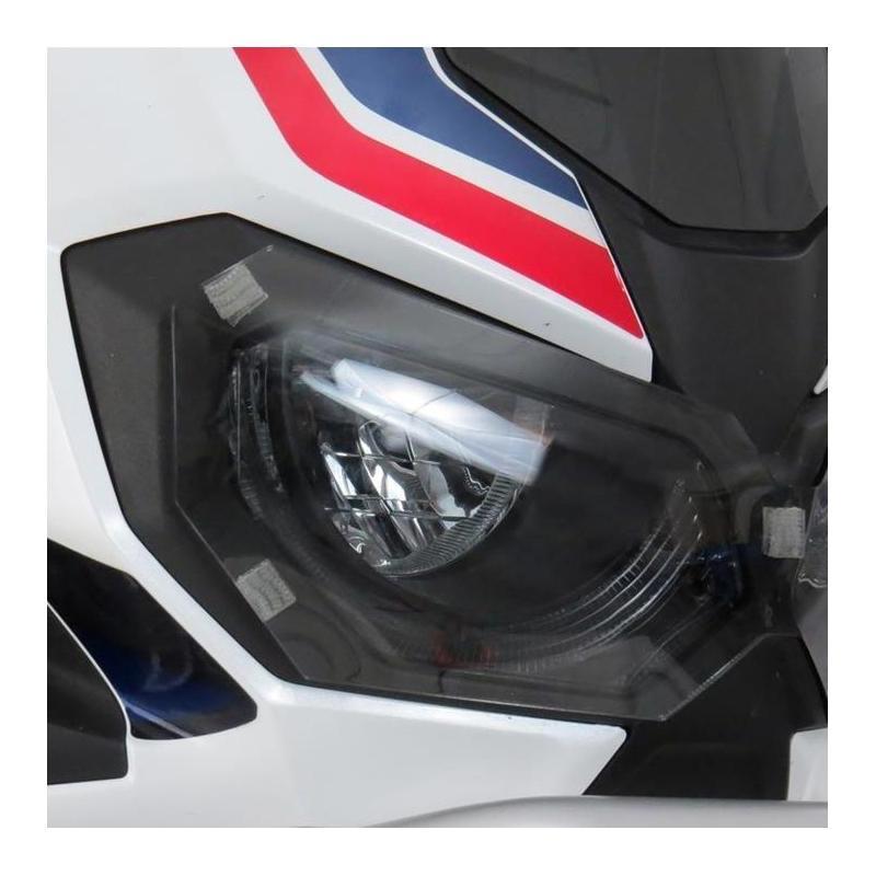 Ecran de protection de feu avant R&G Racing Ducati Monster 797 17-18