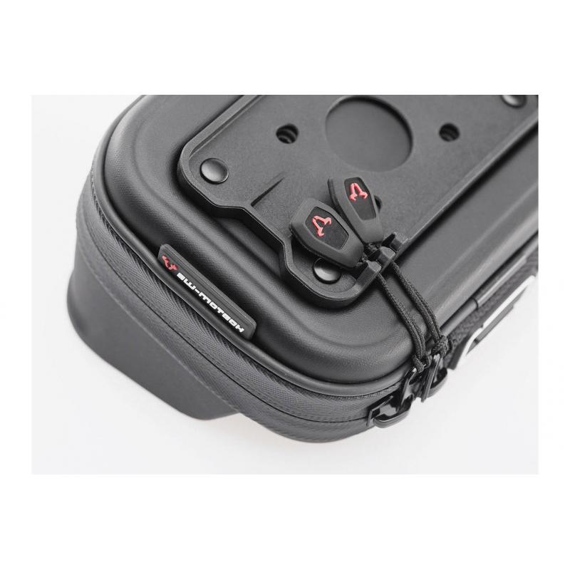 Étui de protection SW-MOTECH Navi Case Pro M noir - 1