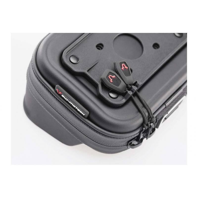 Étui de protection SW-MOTECH Navi Case Pro S noir - 1