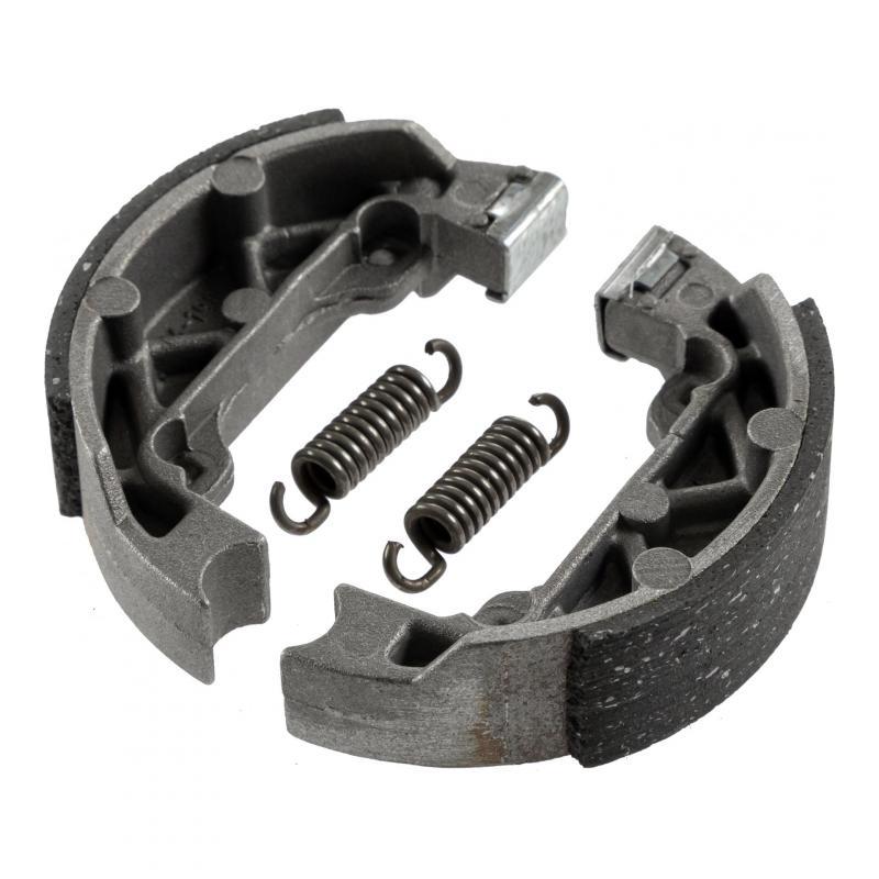 Mâchoire de frein Ø 80MM adaptable MBK 51
