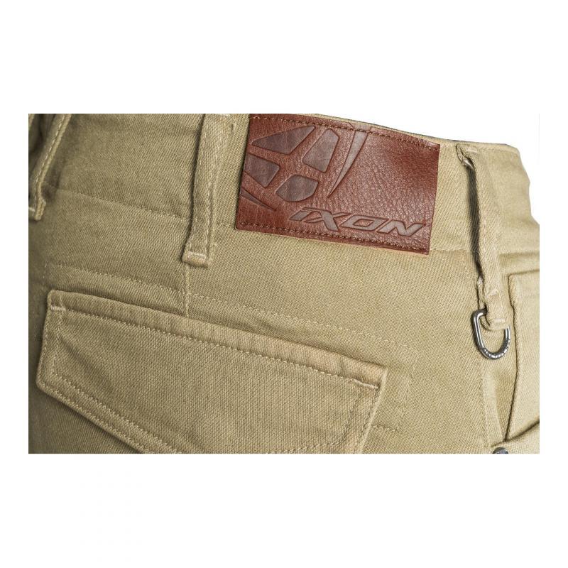 Pantalon moto Ixon Cargo sable - 4