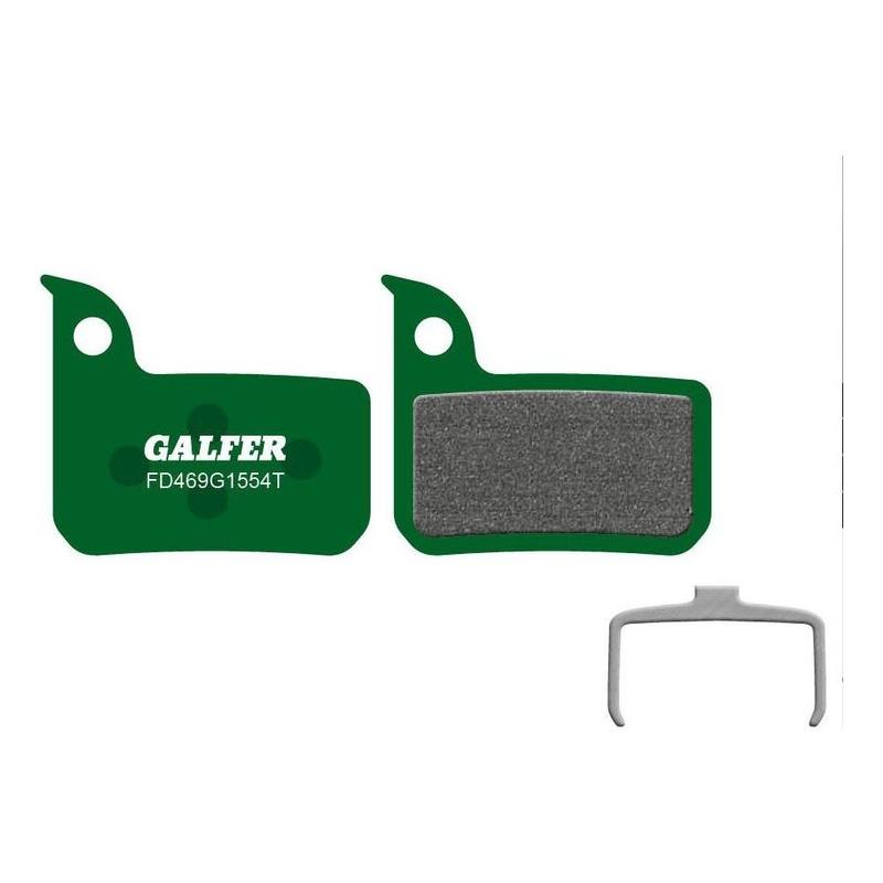 Plaquette de frein Galfer FD469 Pro Sram