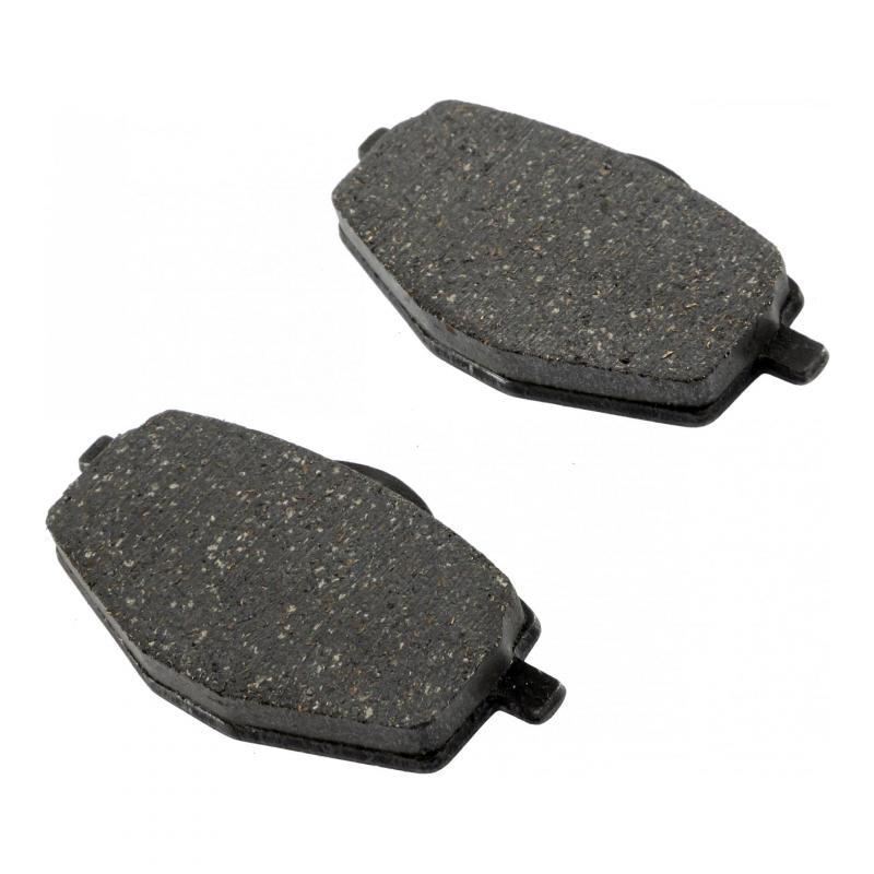 Plaquettes de frein Galfer G1050 semi-métal FD079