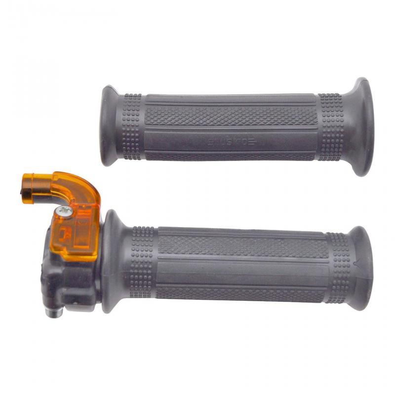 Poignée de gaz mini Targa (Plastique)
