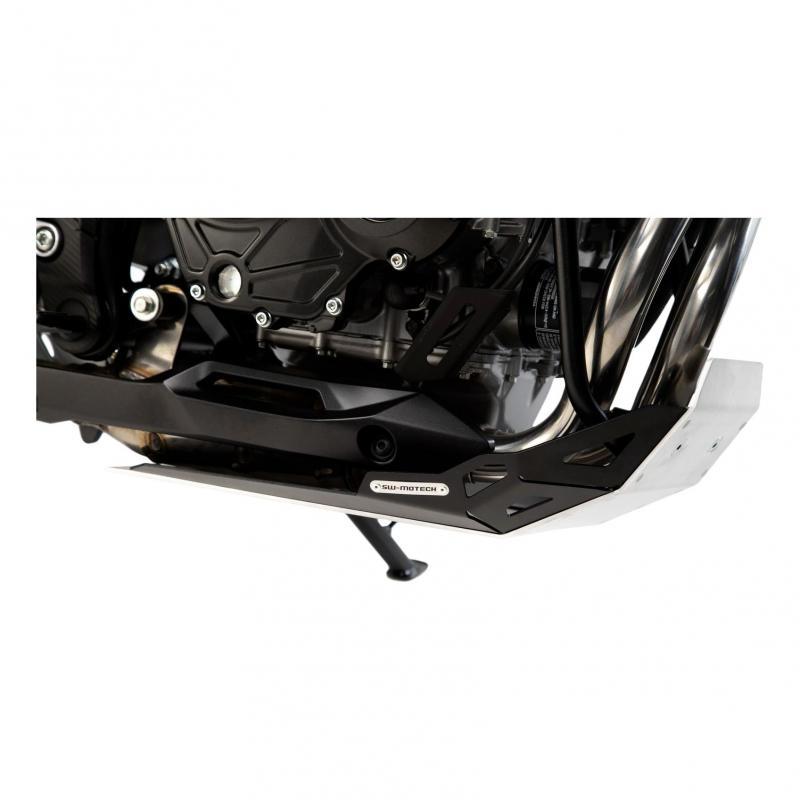 Sabot moteur SW-Motech alu Honda CB 500 X 18-20 - 3