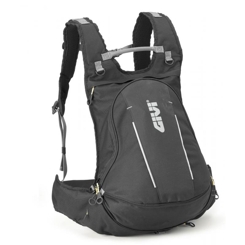 Sac porte-casque Givi Easy Bag noir - 3