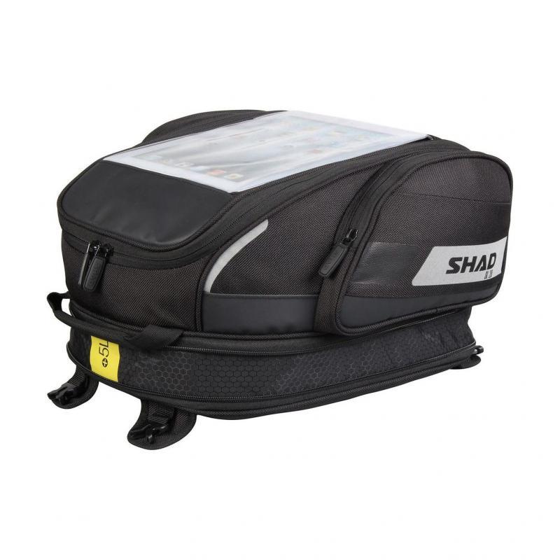 Sacoche de réservoir Shad SL20F - 5