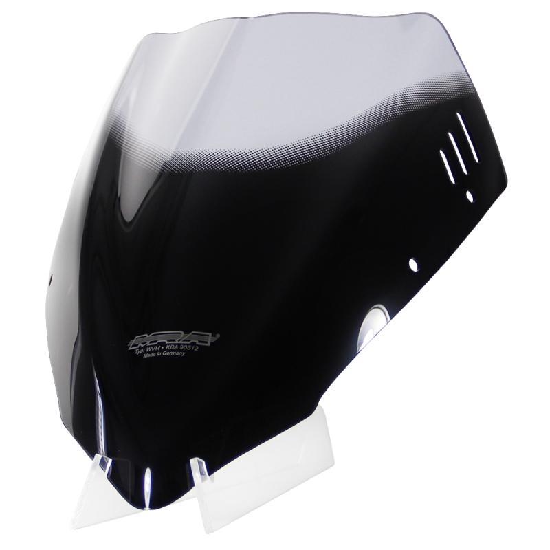 Saute-vent MRA Sport fumé Honda MSX 125 13-15 - 2