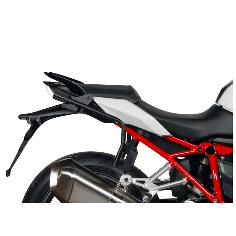 Supports de valises latérales Shad 3P System BMW R1200R/RS 2015