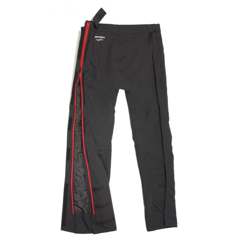 Sur-pantalon Spidi SUPERSTORM H2OUT noir - 1