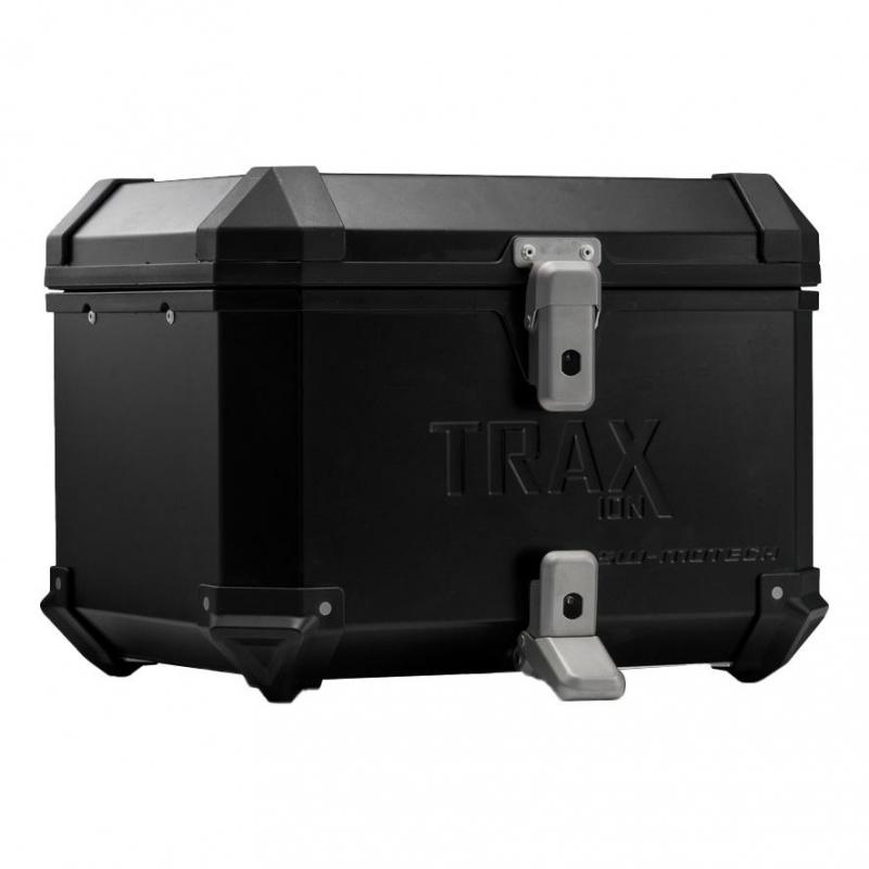 Top Case SW-MOTECH Trax Ion 38L noir