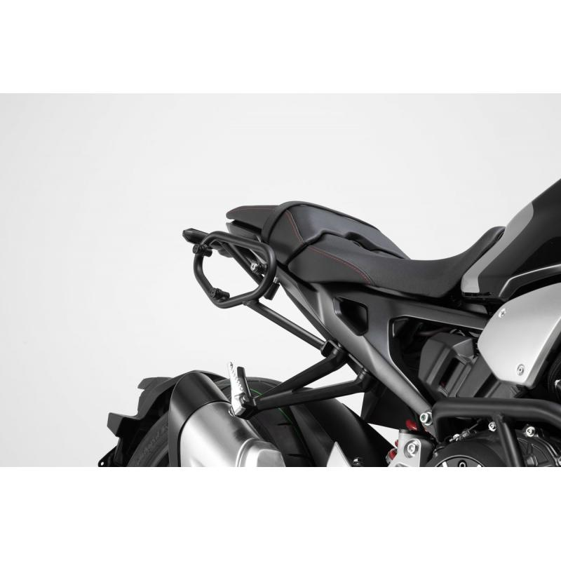 Valises latérale SW-Motech Urban ABS Honda CB 1000 R 18-19 - 1