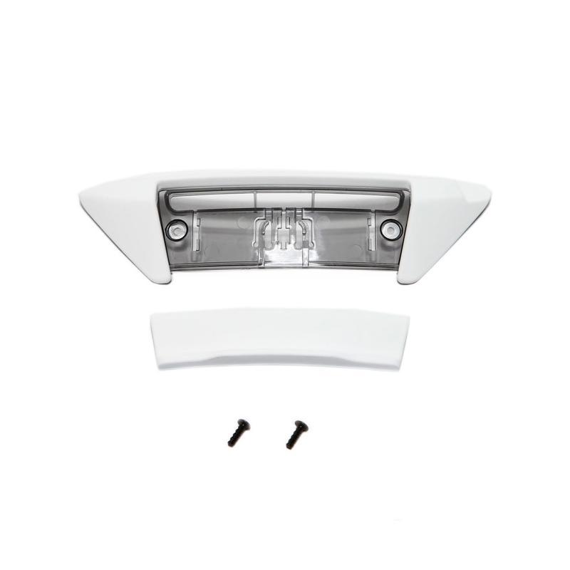 Ventilation mentonnière Shoei XR1100 blanc crystal