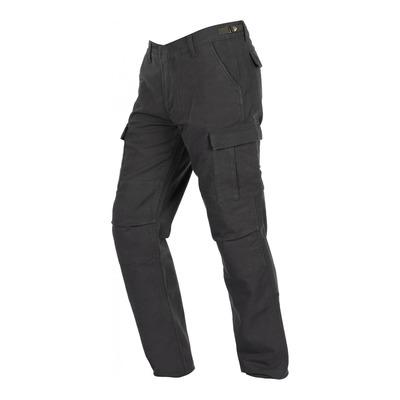 Pantalon cargo textile Helstons Cargo Armalith gris