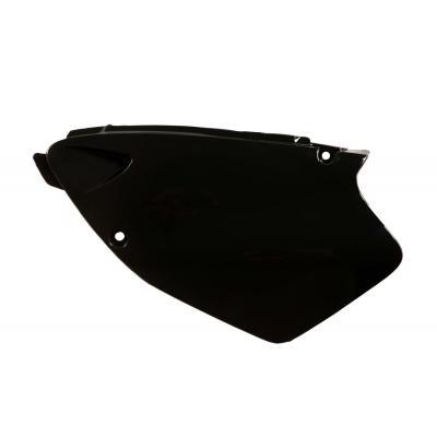 Plaques numéro latérales Acerbis Yamaha 125/250 YZ 96-01 noir (paire)