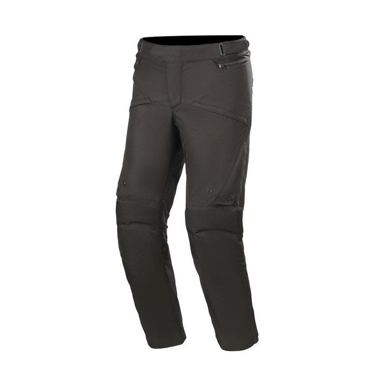 Pantalon textile Alpinestars Road Pro Gore-tex (longueur court) noir