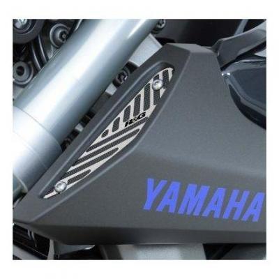 Grilles de prises d'air R&G Racing Yamaha MT-09 14-16