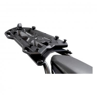 Platine d'adaptation pour porte-bagages SW-Motech STREET-RACK pour top-case GIVI / Kappa Monokey