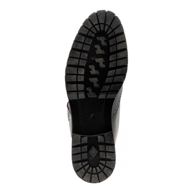 Chaussures Stylmartin WAVE marron - 6